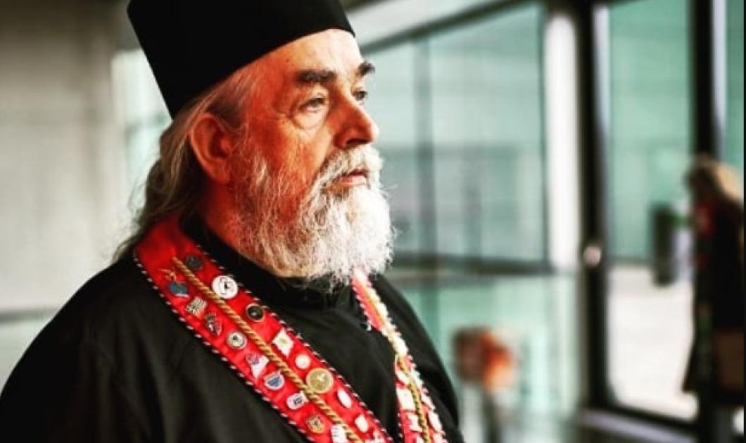 Το Άγιον Όρος θρηνεί τον θάνατο του αρχιμάγειρα Επιφάνιου - Εκοιμήθη σε ηλικία μόλις 64 από καρκίνο (φωτό) - Κυρίως Φωτογραφία - Gallery - Video