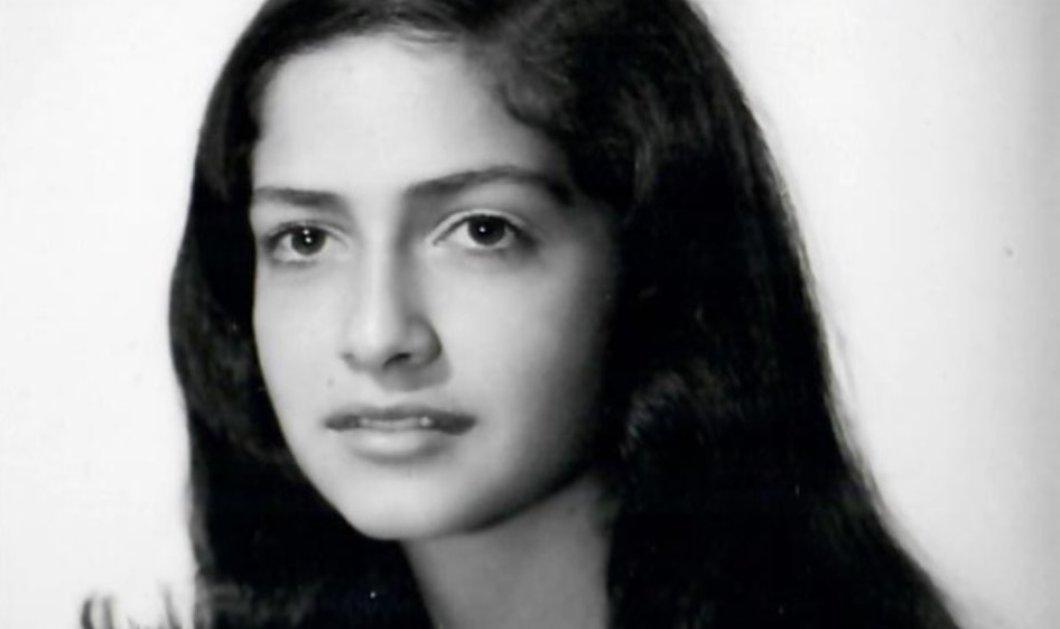 Αυτή η πανέμορφη μελαχρινή είναι 19 ετών & είναι η Άννα Βίσση- Πως ήταν στα 3 της (φωτό) - Κυρίως Φωτογραφία - Gallery - Video