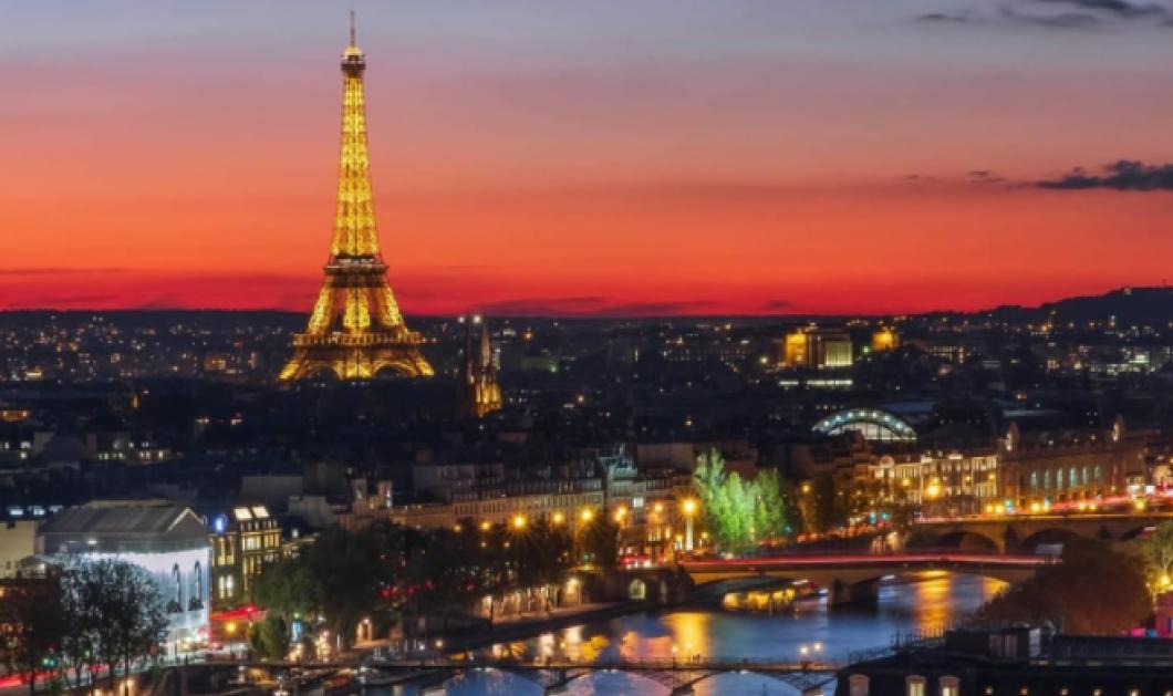 Ονειρεύεστε την μαγεία των Χριστουγέννων στο Παρίσι; Aς ταξιδέψουμε με τις ''συγκλό'' φωτό του Γάλλου φωτογράφου Frédéric - Κυρίως Φωτογραφία - Gallery - Video