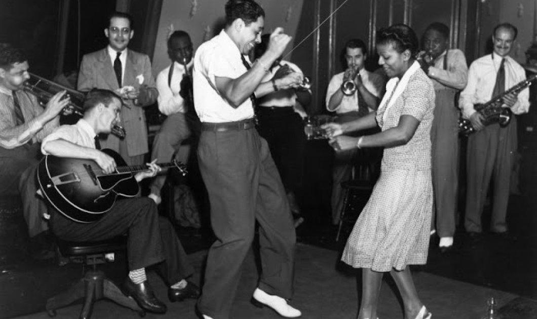 Υπέροχες & σπάνιες vintage pics: Θρυλικοί καλλιτέχνες της τζαζ ποζάρουν για το περιοδικό Life - Οι φωτογραφίες δεν δημοσιεύτηκαν ποτέ  - Κυρίως Φωτογραφία - Gallery - Video