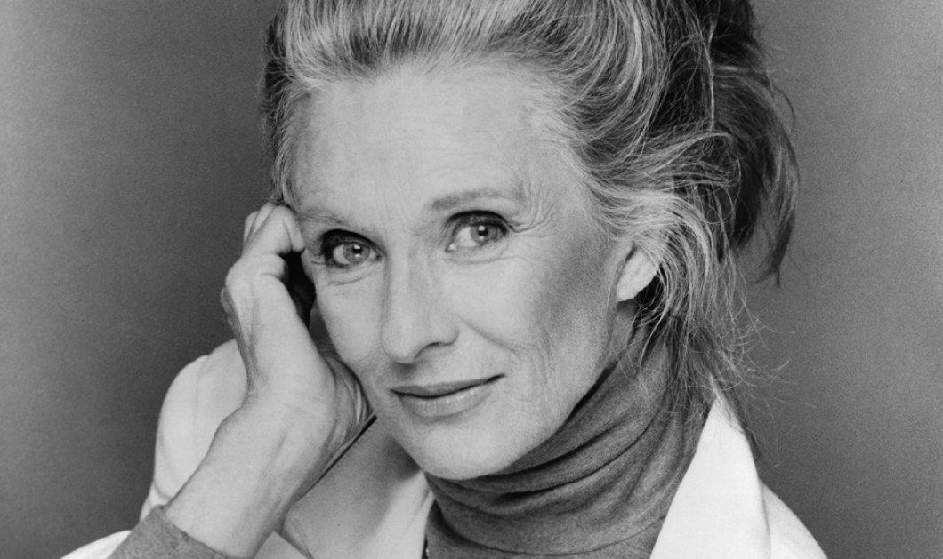 Πέθανε η οσκαρική ηθοποιός Κλόρις Λίτσμαν - Δείτε μια μεγάλη καριέρα σε εικόνες (φώτο) - Κυρίως Φωτογραφία - Gallery - Video