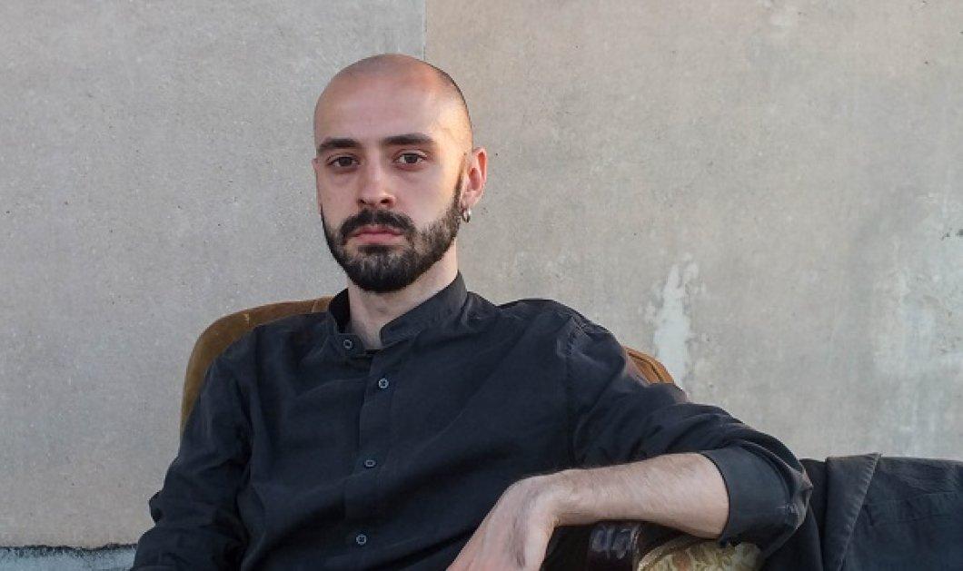 Ερρίκος Μηλιάρης: Ο ηθοποιός καταγγέλλει σκηνοθέτη ότι του ζήτησε να γδυθεί χωρίς λόγο - Ο εκφοβισμός δεν έχει φύλο (φωτό) - Κυρίως Φωτογραφία - Gallery - Video