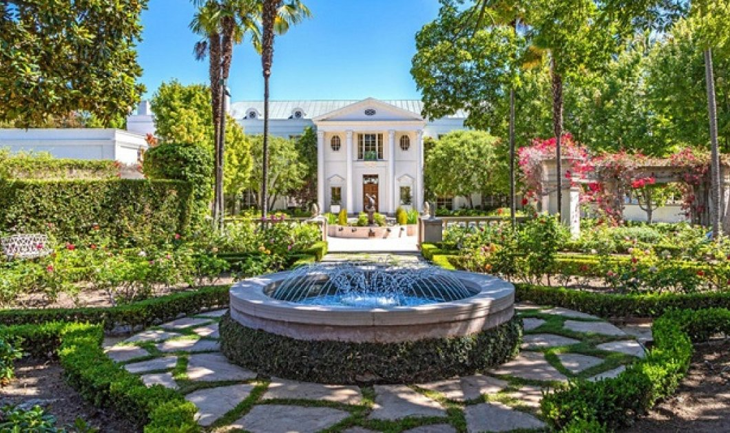 Kοστίζουν εκατομμύρια δολάρια & πωλούνται: Τα 10 ακριβότερα σπίτια του πλανήτη περιμένουν αγοραστή (φωτό) - Κυρίως Φωτογραφία - Gallery - Video