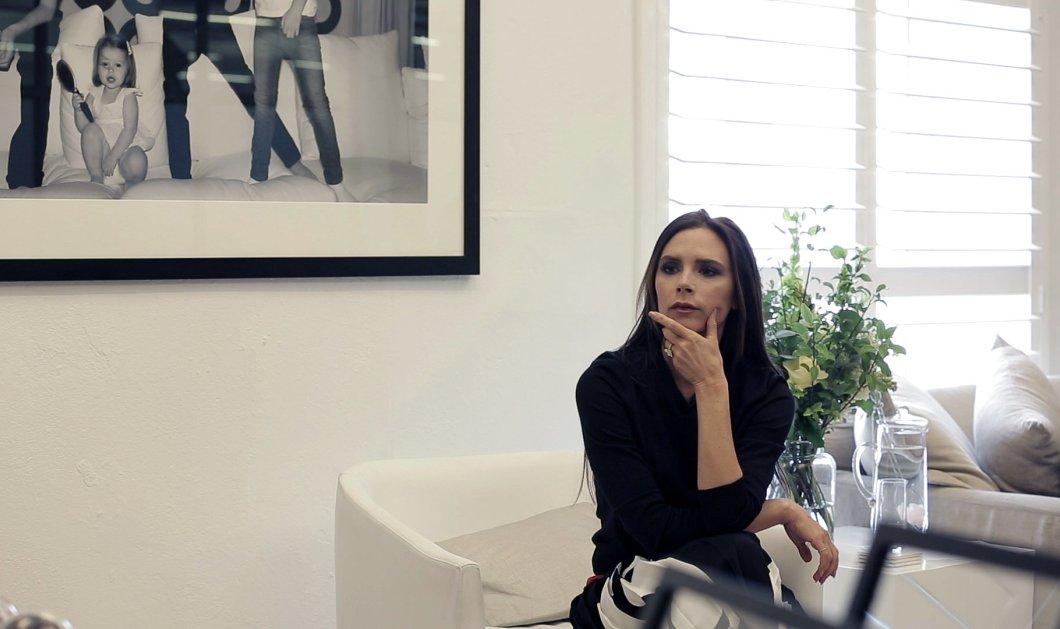 "Victoria Beckham home collection: Η νέα συλλογή της ""σιδηράς"" κυρίας της μόδας εμπνέεται από τον Μαρκ Ρόθκο (φώτο-βίντεο) - Κυρίως Φωτογραφία - Gallery - Video"