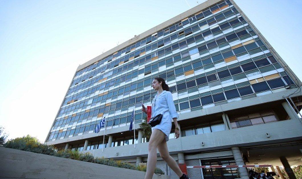 ΑΠΘ: Παρέμβαση εισαγγελέα μετά τις καταγγελίες φοιτητριών για σεξουαλική παρενόχληση από καθηγητές τους (βίντεο) - Κυρίως Φωτογραφία - Gallery - Video
