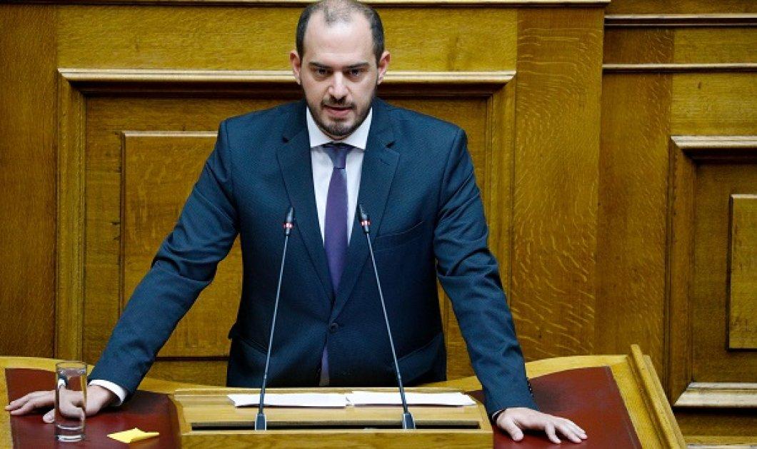 Γιώργος Κώτσηρας: Ο νέος υφυπουργός Δικαιοσύνης - Ποιος είναι ο 36χρονος δικηγόρος; - Κυρίως Φωτογραφία - Gallery - Video
