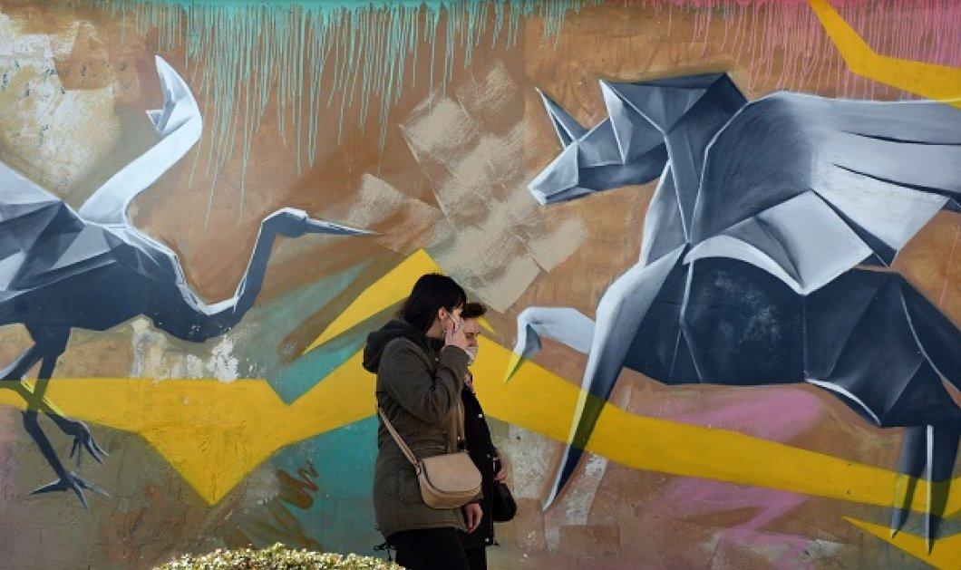 Κορωνοϊός - Ελλάδα: 334 νέα κρούσματα, 288 διασωληνωμένοι και 24 νεκροί - Κυρίως Φωτογραφία - Gallery - Video