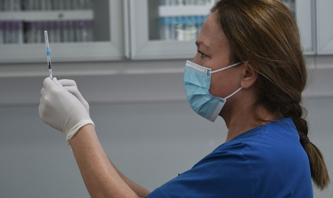 Covid: Χέρι βοηθείας από την Sanofi στην Pfizer/BioNTech - Για την παραγωγή 100 εκ δόσεων του εμβολίου - Κυρίως Φωτογραφία - Gallery - Video