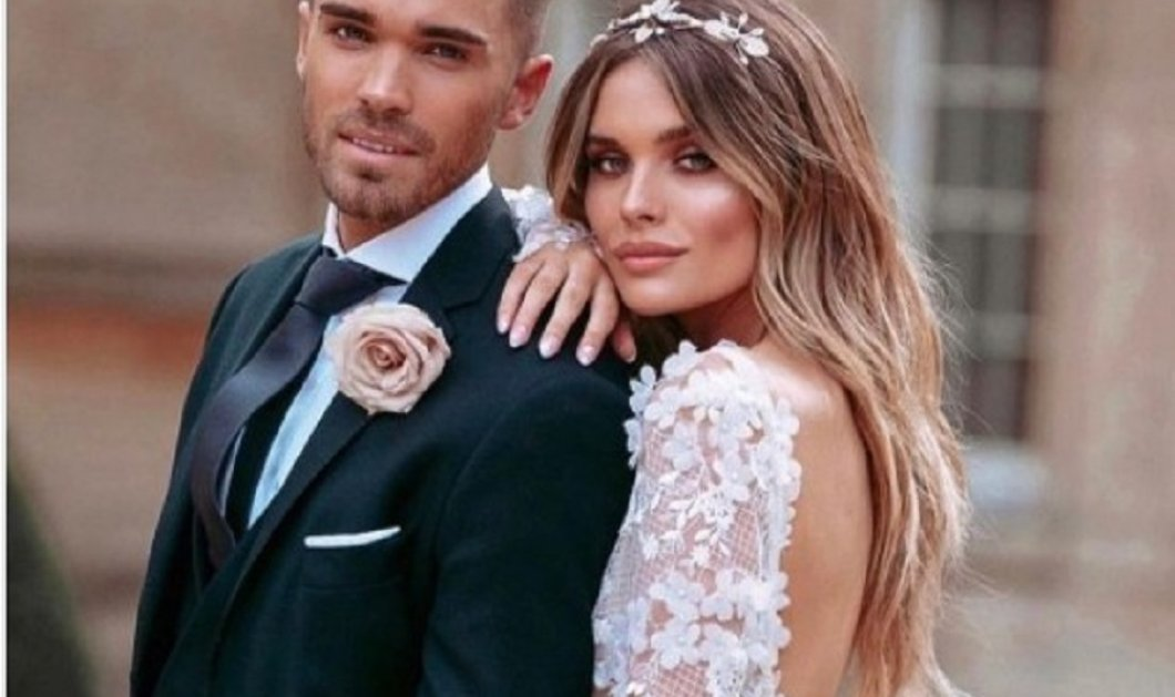 John Legend, Robbie Williams & άλλοι :Παντρεύτηκαν & είπαν & ένα τραγούδι στο γάμο τους (φώτο) - Κυρίως Φωτογραφία - Gallery - Video