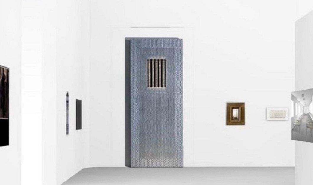 """Το εντυπωσιακό γλυπτό της Πέγκυ Κλιάφα  στην μεγάλη διαδικτυακή έκθεση """"The Right to Silence"""" - Η καρδιά του ελληνικού πολιτισμού στη Νέα Υόρκη  (φώτο-βίντεο) - Κυρίως Φωτογραφία - Gallery - Video"""