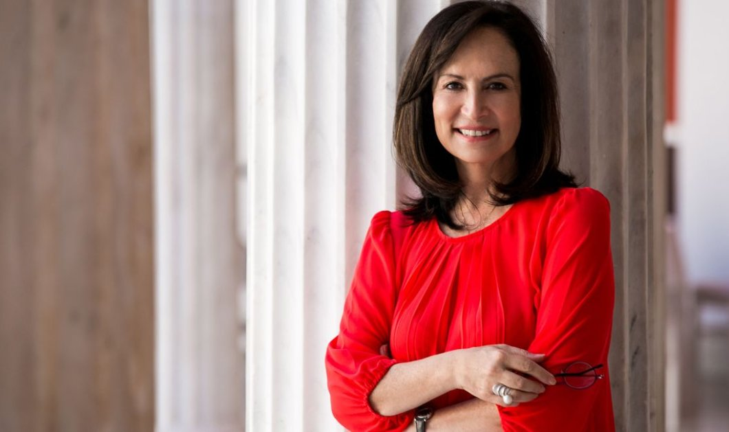Topwoman η Άννα Διαμαντοπούλου: Πέρασε στον επόμενο γύρο για τη θέση του γενικού γραμματέα του ΟΟΣΑ  - Κυρίως Φωτογραφία - Gallery - Video