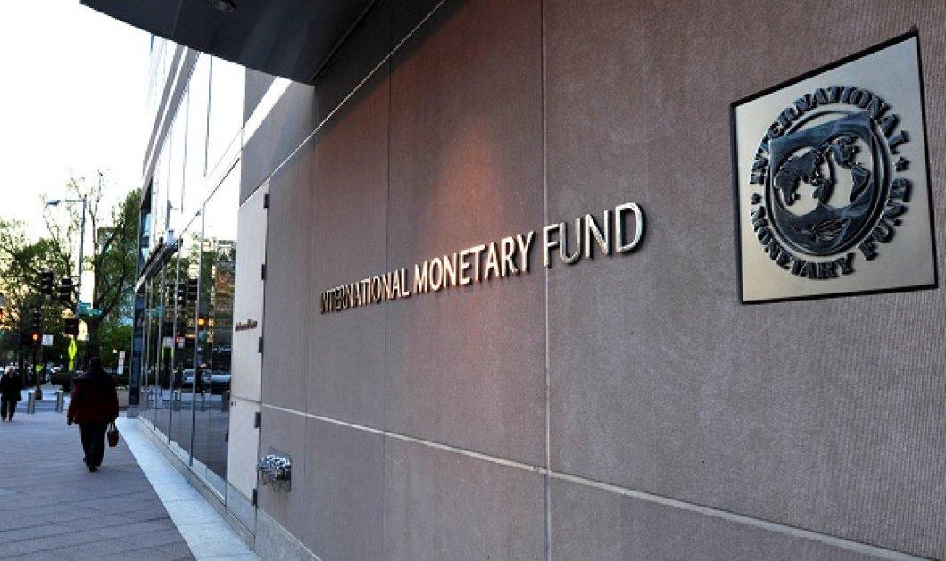 Διεθνές Νομισματικό Ταμείο: Έρχεται παγκόσμιο τσουνάμι πτωχεύσεων μετά την πανδημία - Κυρίως Φωτογραφία - Gallery - Video