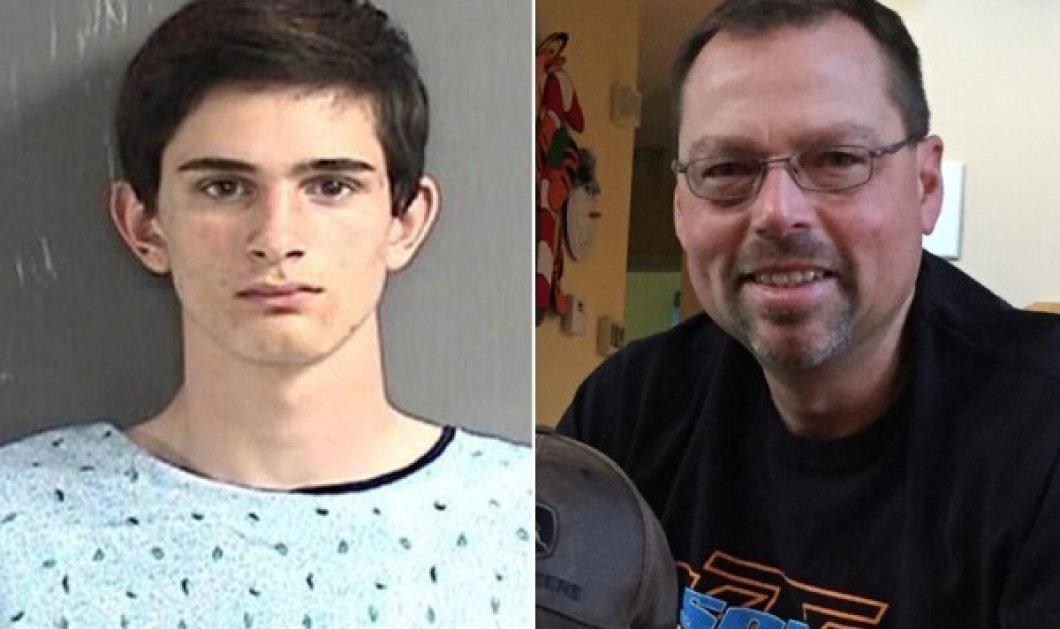 18χρονος ήθελε να γίνει διάσημος στο Tik Tok και σκότωσε τον γείτονά του - Βγήκε με εγγύηση και απείλησε άλλον έναν (φωτό & βίντεο) - Κυρίως Φωτογραφία - Gallery - Video