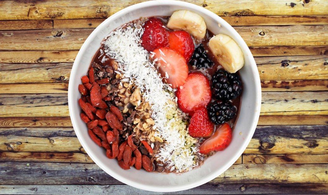 """Κανόνες που πρέπει να σπάσεις για να χάσεις βάρος - Μην τρώτε υδατάνθρακες… & άλλα """"κακά"""" τρόφιμα - Κυρίως Φωτογραφία - Gallery - Video"""