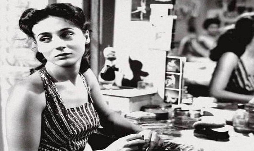 Σπάνια vintage pic: Έλλη Λαμπέτη - Μάνος Κατράκης - Στην μοναδική τους συνεύρεση στο θεατρικό σανίδι  - Κυρίως Φωτογραφία - Gallery - Video