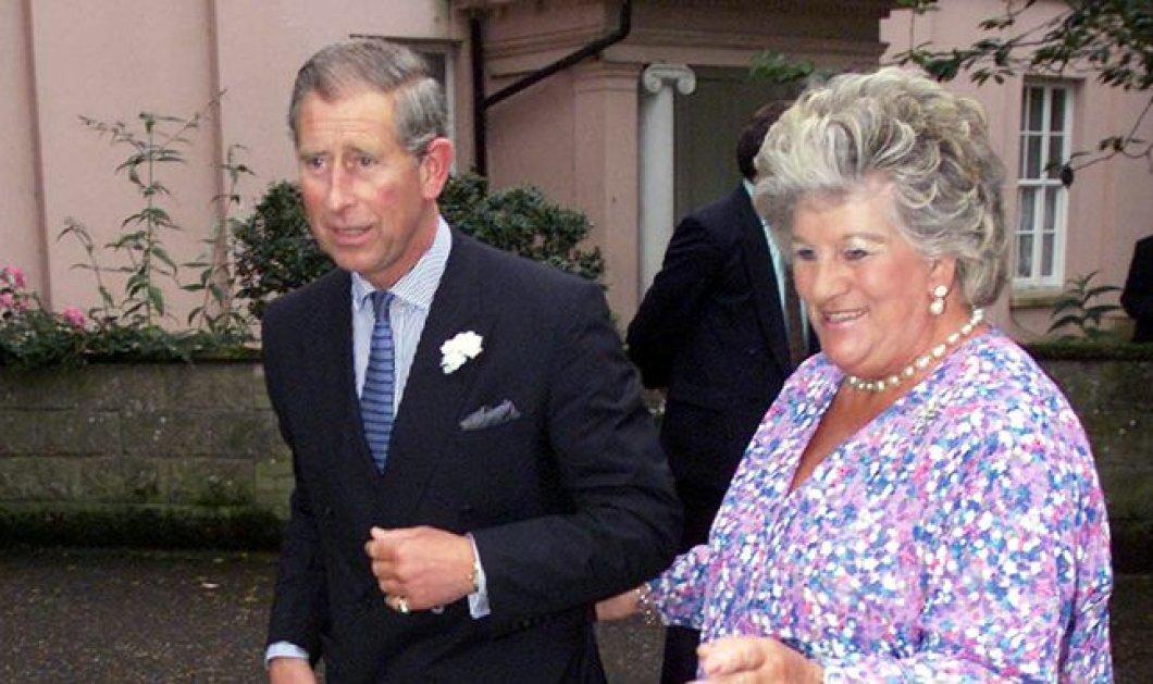 Θρήνος στην βασιλική οικογένεια της Μ. Βρετανίας- Έφυγε από την ζωή η ξαδέλφη της Ελισάβετ, Lady Mary Colman (φωτό)  - Κυρίως Φωτογραφία - Gallery - Video