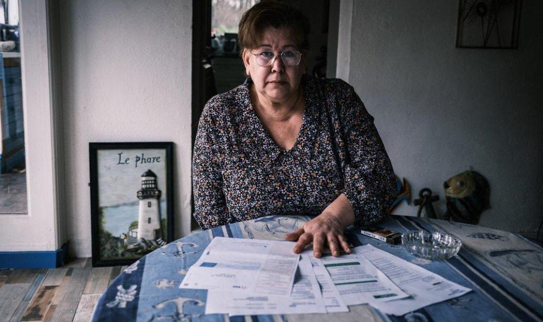Ο εφιάλτης μιας Γαλλίδας: 3 χρόνια έκανε τα πάντα να αποδείξει ότι είναι ζωντανή - Την «εξαφάνισαν» σαν να ήταν νεκρή   - Κυρίως Φωτογραφία - Gallery - Video
