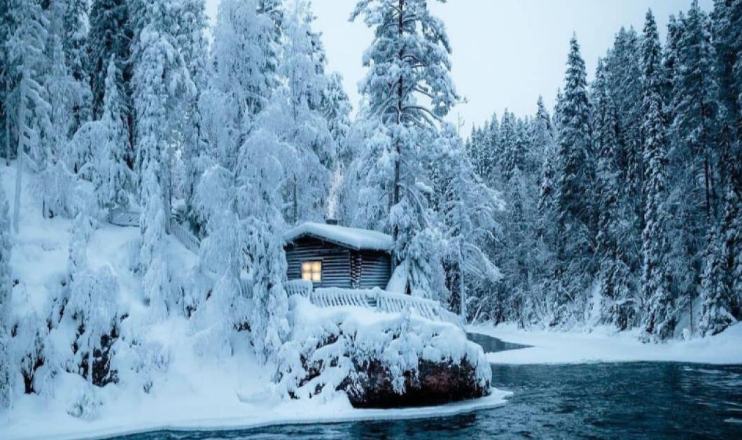 Καιρός: Βροχές, καταιγίδες και χιόνια στα ορεινά της Αττικής φέρνει ο «Λέανδρος» - Κυρίως Φωτογραφία - Gallery - Video