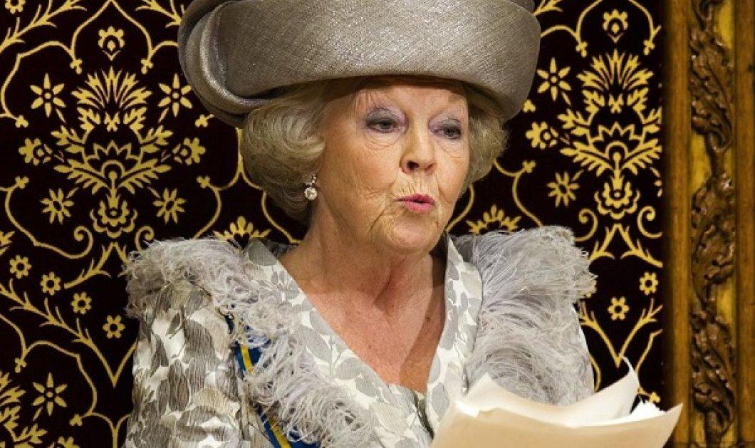 83 ετών σήμερα η πρώην βασίλισσα της Ολλανδίας Βεατρίκη - Παρέδωσε τον θρόνο στον γιο της & στην νύφη της Μάξιμα το 2013 (φωτό) - Κυρίως Φωτογραφία - Gallery - Video