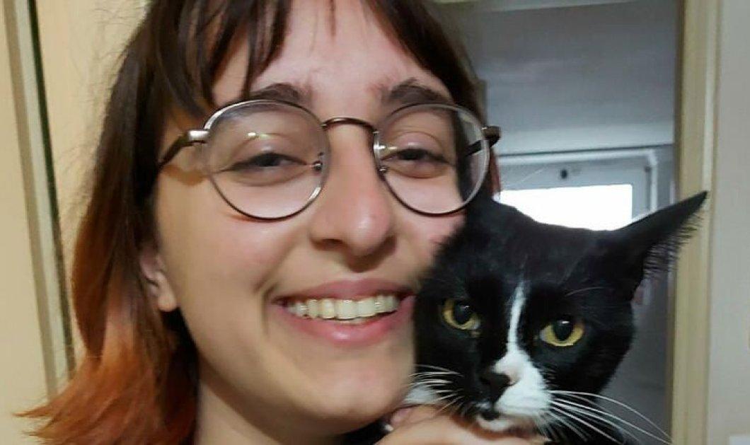 Η 17χρονη Μάγια που έχει εξαφανιστεί γύρισε σπίτι της - Βρισκόταν κάπου στην Κρήτη με 38χρονο Σλοβένο - Κυρίως Φωτογραφία - Gallery - Video