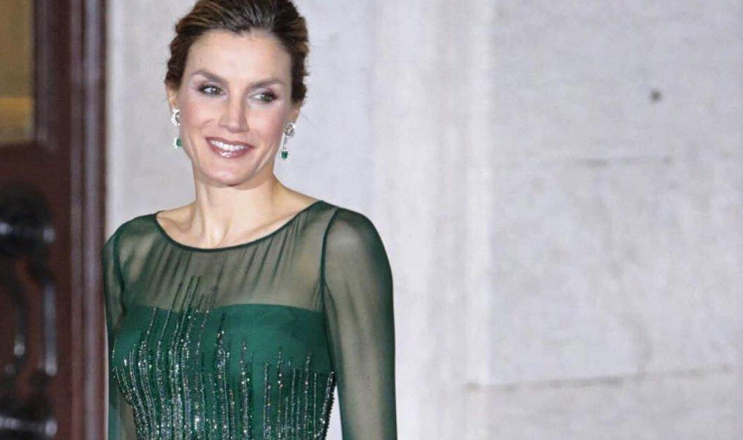 Τα μυστικά μιας Bασίλισσας: Aυτή είναι η δίαιτα και οι ασκήσεις που κάνει η Λετίσια της Ισπανίας - Aκολουθήστε τα κατά γράμμα... - Κυρίως Φωτογραφία - Gallery - Video