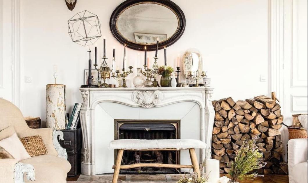 10 δωμάτια με την πιο όμορφη ρουστίκ διακόσμηση - Ιδέες που θα αγαπήσεις (Φωτό) - Κυρίως Φωτογραφία - Gallery - Video