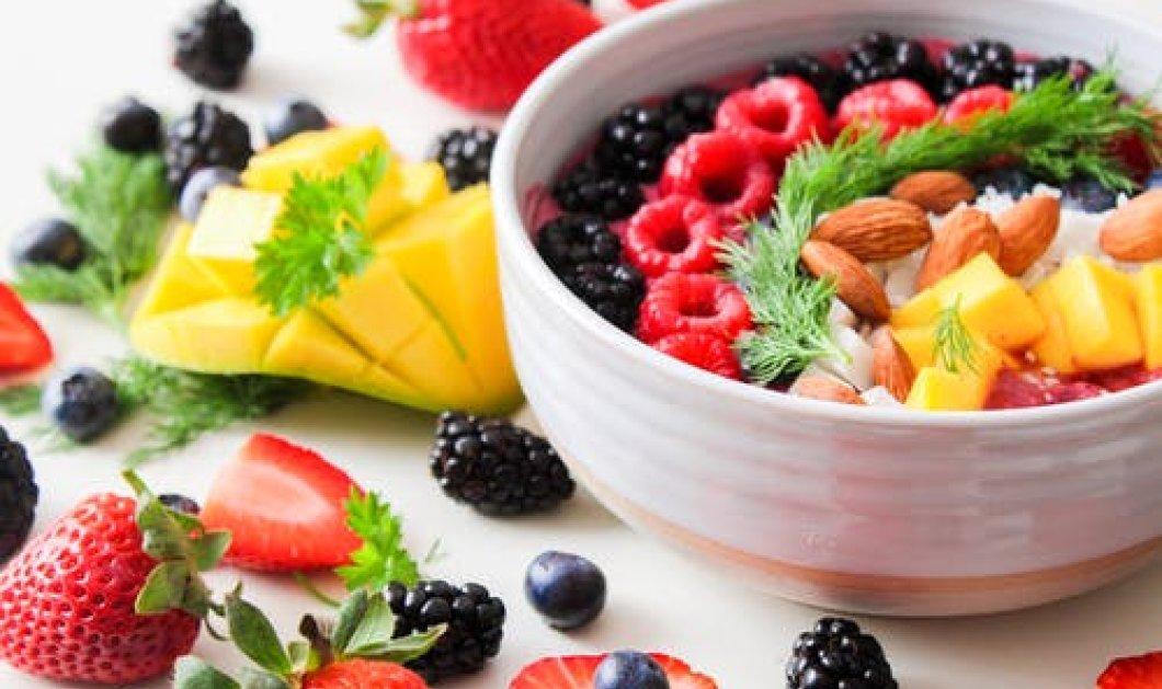 Τι είναι η Διαλειμματική νηστεία ή αλλιώς το Fasting - Αποτελεί ασφαλή τρόπο απώλειας βάρους; - Κυρίως Φωτογραφία - Gallery - Video