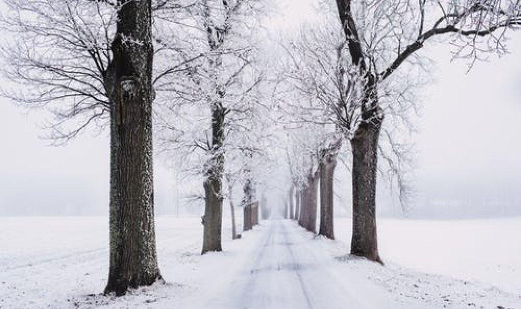 Καιρός : Έρχονται βροχές, καταιγίδες και χιονοπτώσεις από σήμερα  – Δείτε πού θα χτυπήσει η κακοκαιρία - Κυρίως Φωτογραφία - Gallery - Video