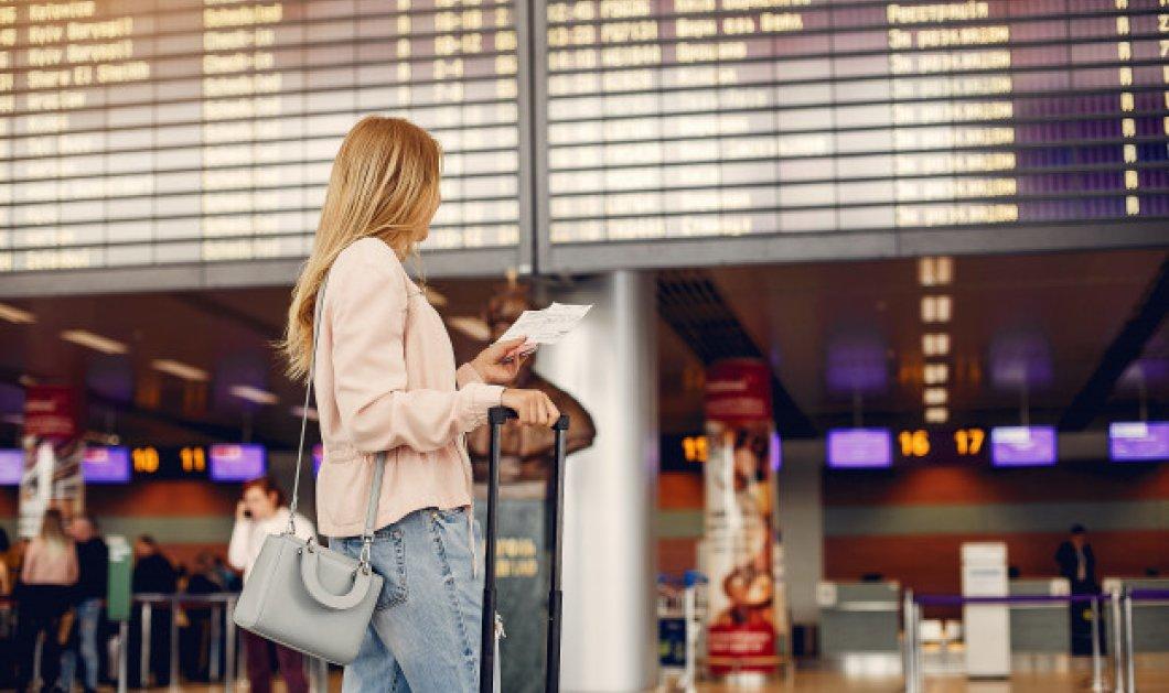 Ψηφιακό πιστοποιητικό: Τι είναι και πως θα λειτουργεί - Δεν θα είναι διαβατήριο, τι θα ισχύει για τα ταξίδια  - Κυρίως Φωτογραφία - Gallery - Video