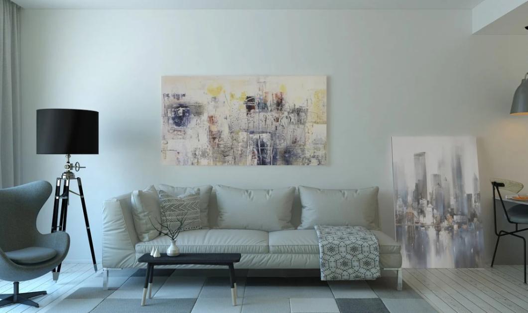 Οι 4 αποχρώσεις του γκρι... στο σπίτι σας! - Αυτό είναι το νέο trend στη διακόσμηση (Φωτό) - Κυρίως Φωτογραφία - Gallery - Video