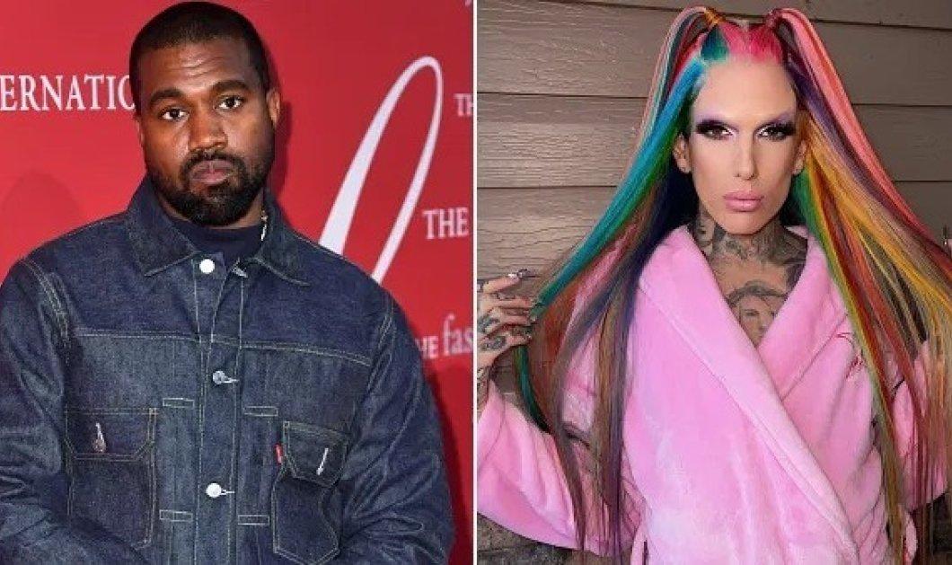 Είναι ο Jeffrey Star ο δεσμός του Kanye West; Εξαιτίας του παίρνει διαζύγιο με την Kim Kardashian; Όλο το story (φωτό- βίντεο) - Κυρίως Φωτογραφία - Gallery - Video