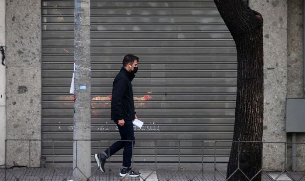 Κορωνοϊός - Χαρδαλιάς: Σκληρό lockdown στον δήμο Αλιάρτου-Θεσπιέων στη Βοιωτία -  Έξαρση των κρουσμάτων  - Κυρίως Φωτογραφία - Gallery - Video