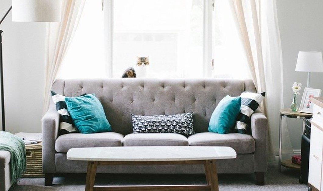 Οι interior designers μίλησαν: «Πετάξτε» τα βαριά υφάσματα & τον λευκό φωτισμό - Τα σετ ειναι ξεπερασμένα - Κυρίως Φωτογραφία - Gallery - Video