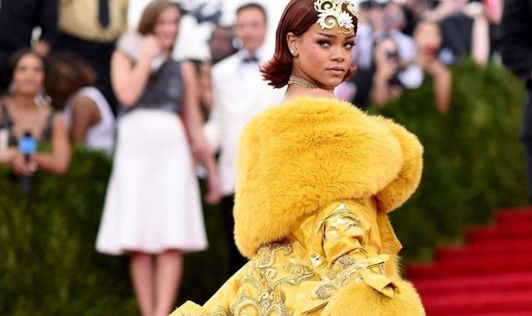 10 εικονικές red carpet εμφανίσεις της τελευταίας 10ετίας: Το αριστοκρατικό ντύσιμο της Rihanna, το φόρεμα - κρέας της Lady Gaga & το nude της Beyoncé (φωτό) - Κυρίως Φωτογραφία - Gallery - Video