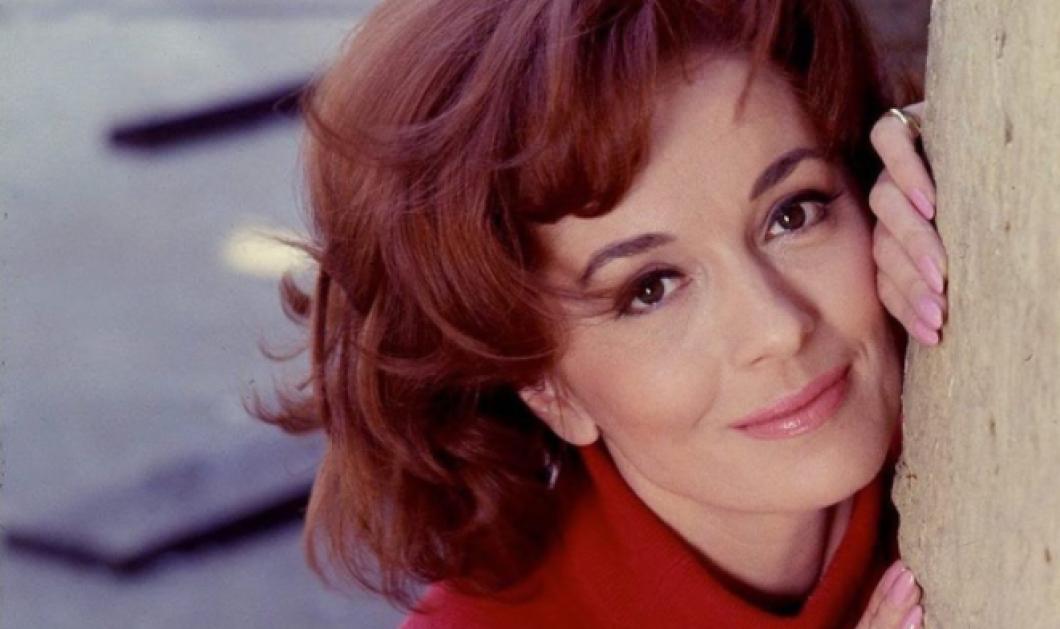 Πέθανε από κορωνοϊό σε ηλικία 88 ετών η ηθοποιός Barbara Shelley - Πρωταγωνίστρια ταινιών τρόμου (φωτό & βίντεο)  - Κυρίως Φωτογραφία - Gallery - Video