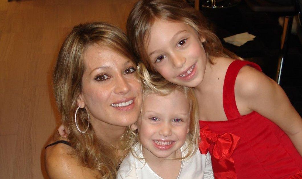 Cynthia & Teresa Humbert: Οι δύο κόρες της Αννίτας Ναθαναήλ μεγάλωσαν & είναι κούκλες- Ψηλές, ξανθές & αιθέριες, ανοίγουν τα φτερά τους στη ζωή (φωτό) - Κυρίως Φωτογραφία - Gallery - Video