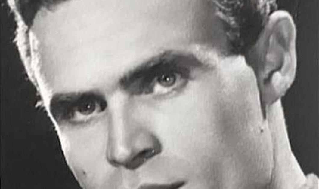 Πέθανε ο ηθοποιός Στέλιος Τσολακάκης - Έφυγε σε ηλικία 88 ετών  - Κυρίως Φωτογραφία - Gallery - Video