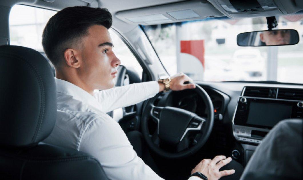 Story of the day: Άνδρας πέρασε το τεστ οδηγησης την 157η φορά - Ξόδεψε πάνω από 4.000 δολάρια - Ο γλυκούλης μωρέ  - Κυρίως Φωτογραφία - Gallery - Video