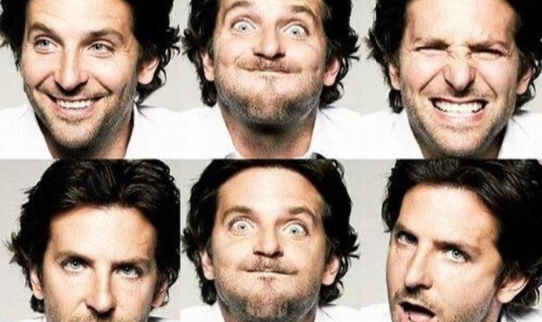 O Bradley Cooper έχει γενέθλια! Ο γόης του Χόλιγουντ είναι τελικά μαμάκιας, πλακατζής, κλασσικός εργένης και ας έκανε παιδί με την Ιρίνα Σάικ (φωτό & βίντεο) - Κυρίως Φωτογραφία - Gallery - Video