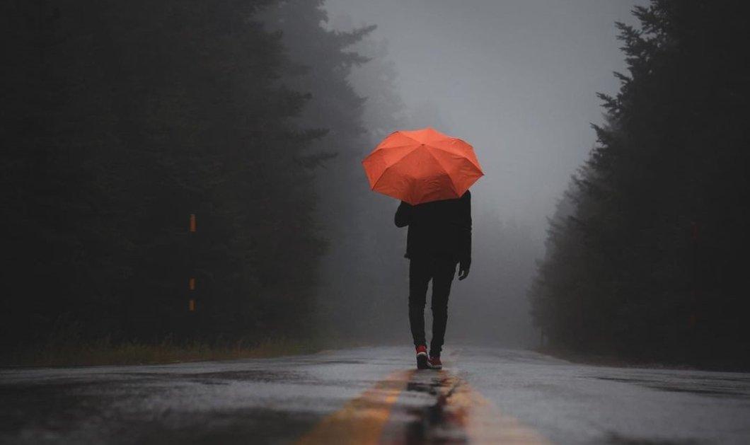 Καιρός: Συννεφιά, βροχές & καταιγίδες σήμερα- Θα έχουμε θερμή εισβολή τις επόμενες ημέρες; - Κυρίως Φωτογραφία - Gallery - Video