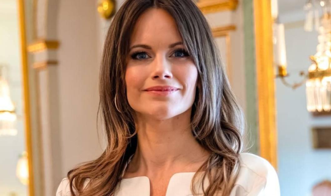 Η πριγκίπισσα Σοφία της Σουηδίας μίλησε για την εγκυμοσύνη της μετά την περιπέτεια υγείας με τον κορωνοϊό - Πως είναι το μωρό ;  - Κυρίως Φωτογραφία - Gallery - Video
