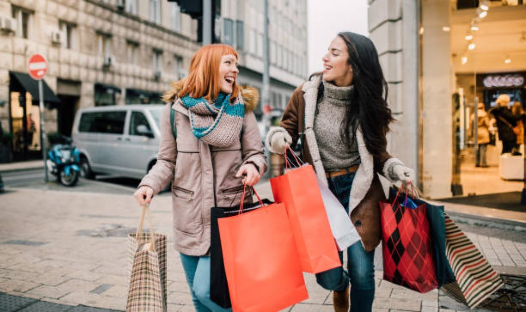"""Κορονοϊός: Ποια μαγαζιά ανοίγουν τη Δευτέρα - Με ποιους κανόνες διαμορφώνεται το """"Lockdown"""" - Όλα τα μέτρα   - Κυρίως Φωτογραφία - Gallery - Video"""