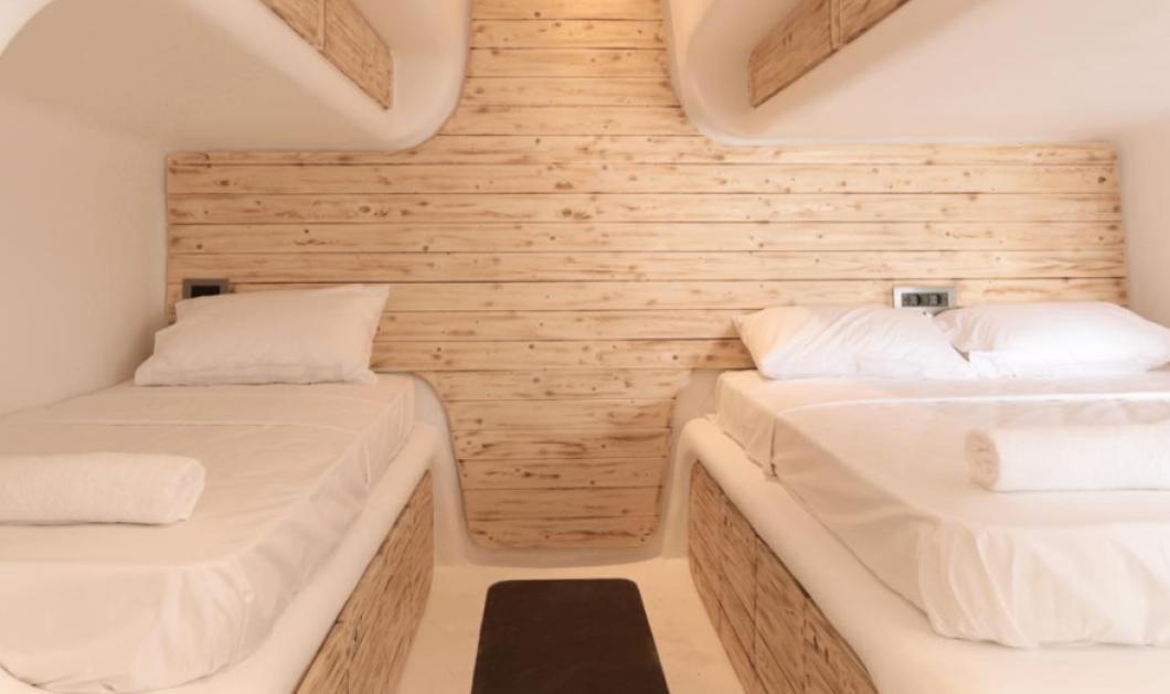 Αυτά τα 10 hostels είναι καλύτερα & από πανάκριβα ξενοδοχεία - Στυλ, πολυτελής απλότητα , ευφάνταστη διακόσμηση (φωτό) - Κυρίως Φωτογραφία - Gallery - Video