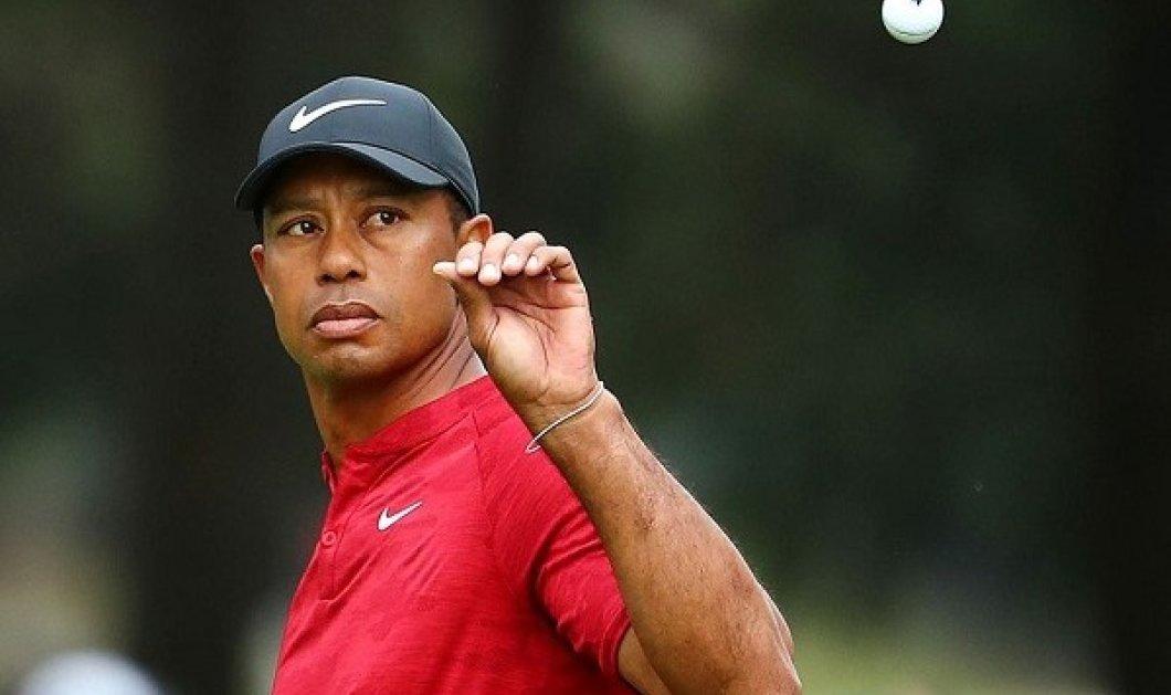 Tiger Woods: Η άνοδος και η πτώση του θρυλικού γίγαντα του γκολφ - Οι 120 ερωμένες, τα όργια & τα ναρκωτικά  - Κυρίως Φωτογραφία - Gallery - Video