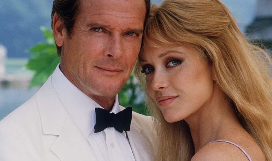 Έφυγε από την ζωή σε ηλικία 65 ετών η ηθοποιός Tanya Roberts - Το εμβληματικό κορίτσι του James Bond (φωτό - βίντεο) - Κυρίως Φωτογραφία - Gallery - Video