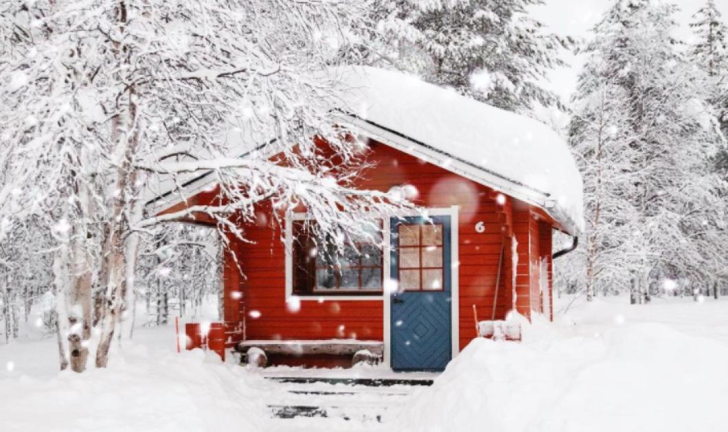 Καιρός: Με τρία διαδοχικά κύματα «χτυπά» η κακοκαιρία - Τσουχτερό κρύο, που θα χιονίσει  - Κυρίως Φωτογραφία - Gallery - Video