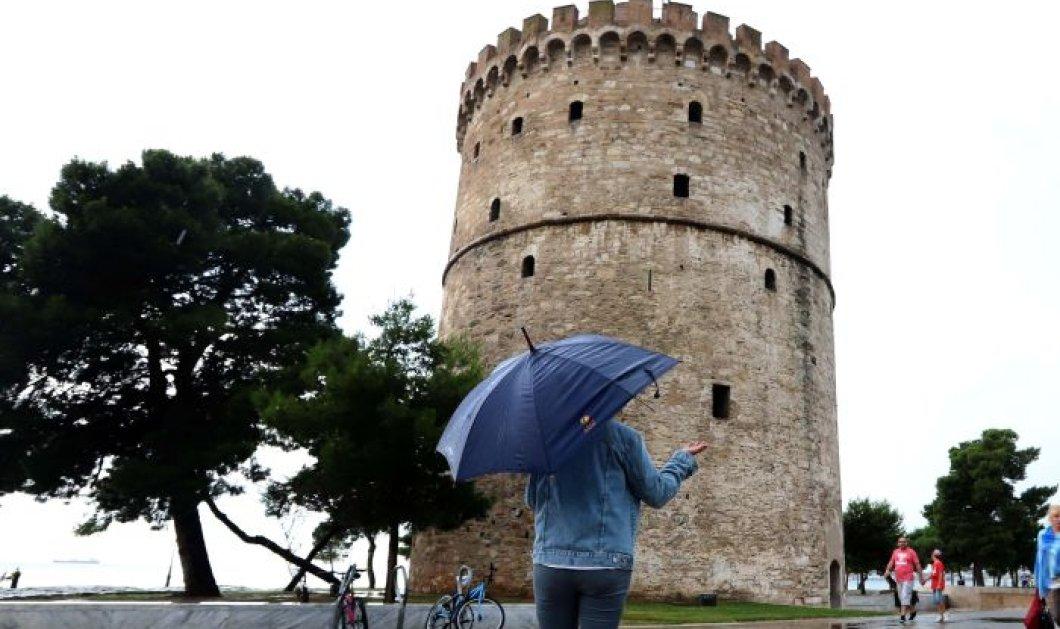 Ραγδαία επιδείνωση του καιρού: Με ισχυρές βροχές, καταιγίδες & χαλαζοπτώσεις - Τι «βλέπει» ο Κλέαρχος Μαρουσάκης(χάρτες) - Κυρίως Φωτογραφία - Gallery - Video