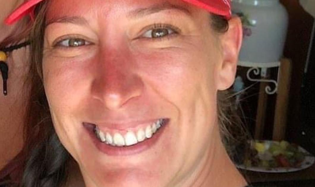 Ashli Babbit: Η πρώτη γυναίκα που έπεσε νεκρή μέσα στο Καπιτώλιο - Θερμή οπαδός του Τραμπ - Τι λέει ο σύζυγός της (φωτό & βίντεο)  - Κυρίως Φωτογραφία - Gallery - Video