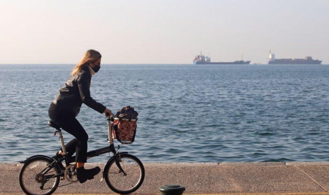 Κορωνοϊός - Ελλάδα: 436 νέα κρούσματα, 25 νεκροί και 286 διασωληνωμένοι - Κυρίως Φωτογραφία - Gallery - Video