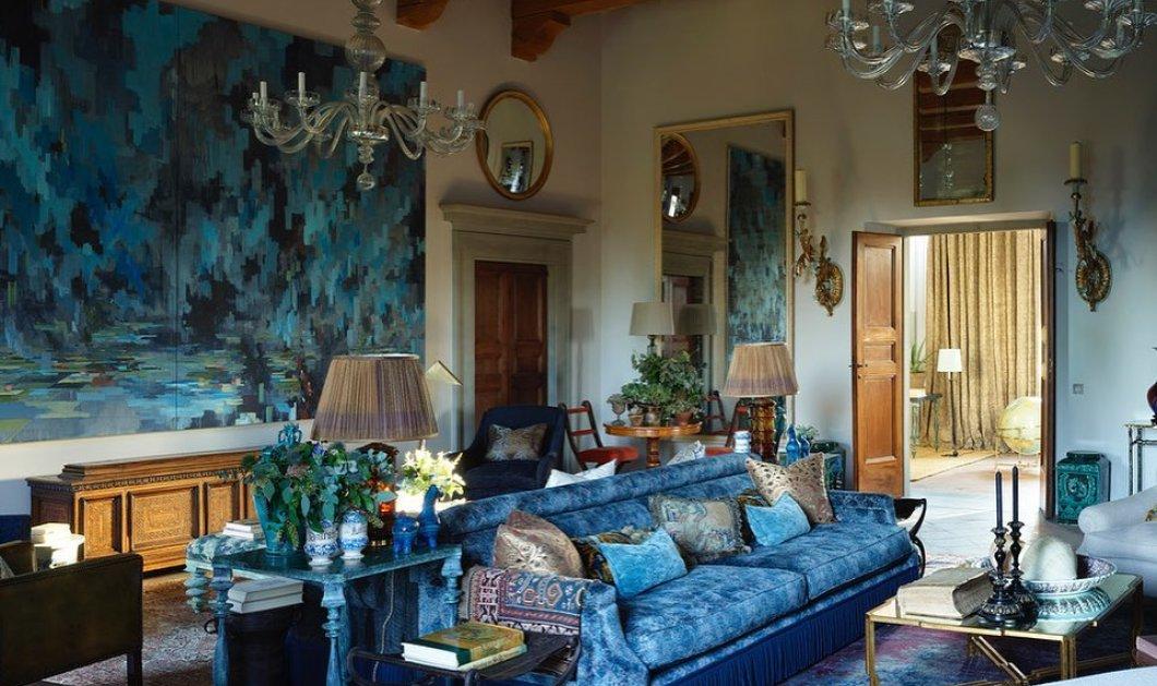 Οι ωραιότεροι καναπέδες! Πάρτε ιδέες απo 10+ θαυμάσιους όμοιους ή διαφορετικούς sofas στο σαλόνι σας (φωτό)  - Κυρίως Φωτογραφία - Gallery - Video